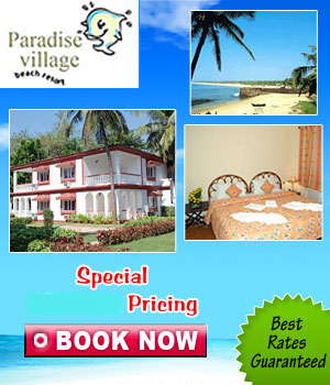 Goa Hotels : Goa Summer Packages