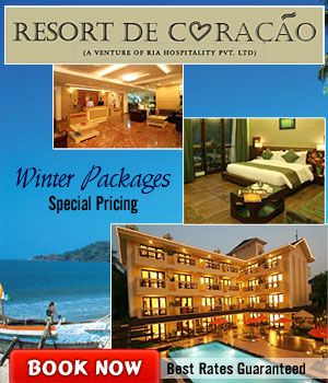 Goa Hotels : Goa Packages